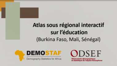 Atlas DEMOSTAF