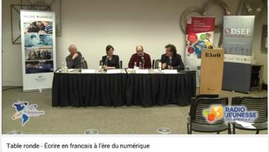 Table Ronde JIF-2016